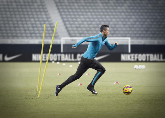 CR7GalaTraining