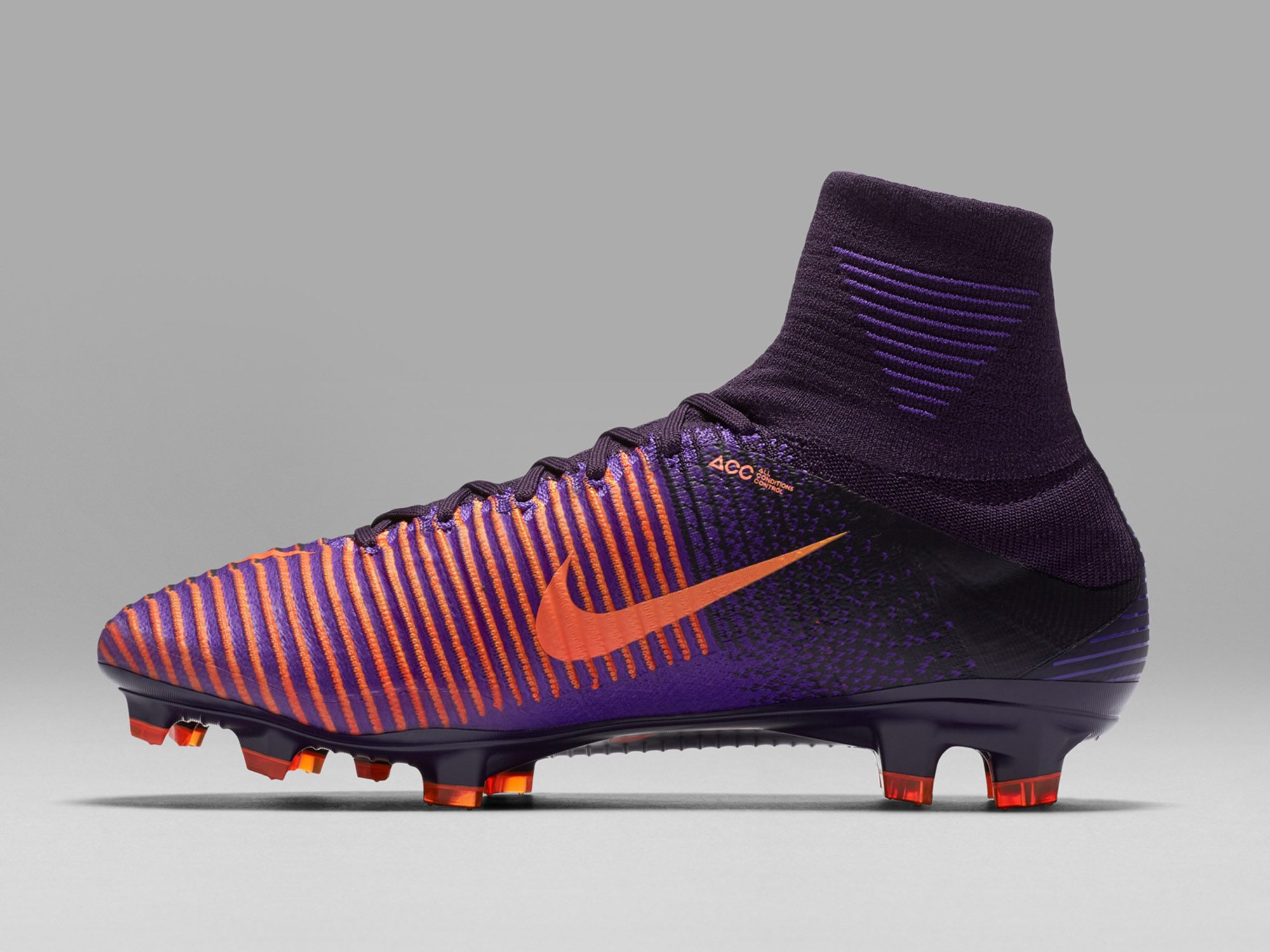 Nike Mercurial Superfly V Floodlights Pack Purple
